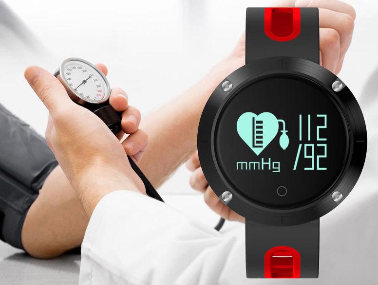 Smart Watch DM58
