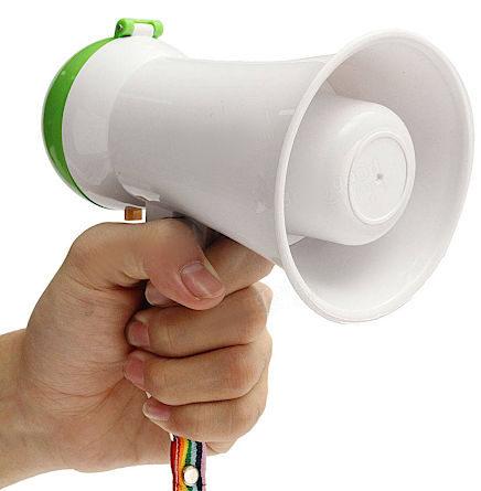 Мини-мегафон SH-1008