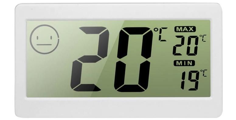 Электронный термометр DC206