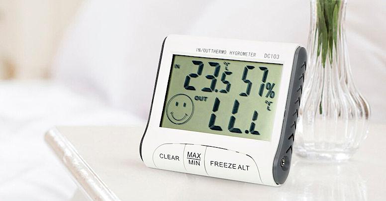 Термометр DC103