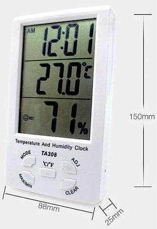 Термометр TA308
