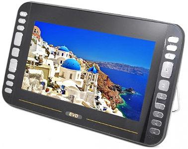 TV-DVD LS-105T