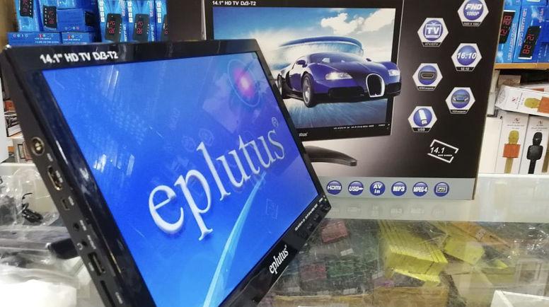 Eplutus EP-143T