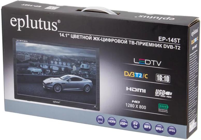 Телевизор Eplutus EP-145Т