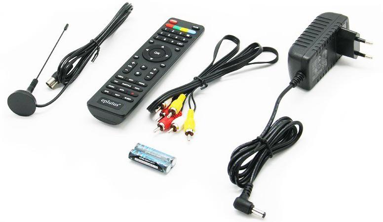 Телевизор LEDTV Eplutus EP-173T