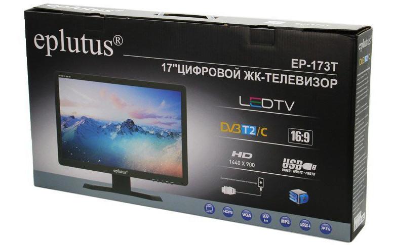 Eplutus EP-173T