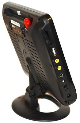 XPX EA-709D вид сбоку