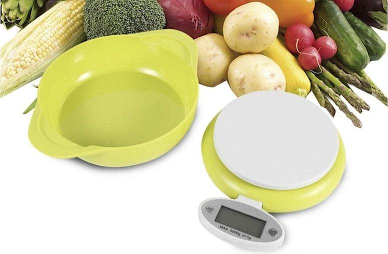 Кухонные весы CH-303A