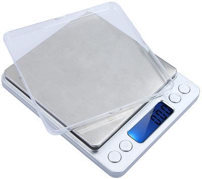 Весы электронные 500 гр.
