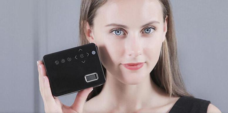 Мини-проектор T200