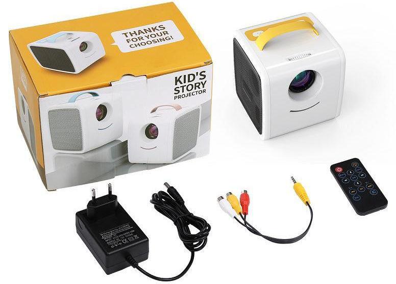 Проектор Kid's Story Q-20