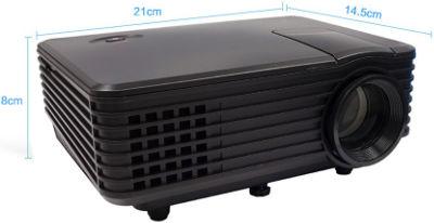 LCD проектор Unic UC40+