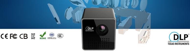 Проектор DLP P1