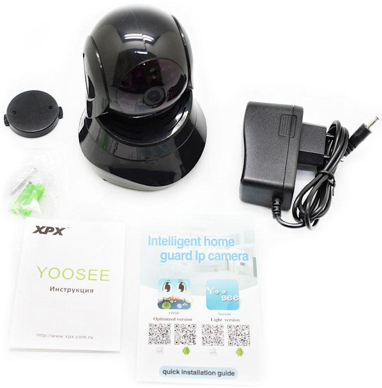 Камера XPX EA800SS