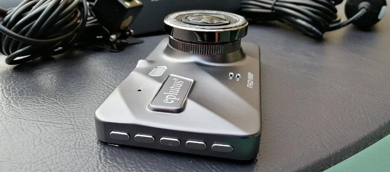Видеорегистратор DVR-929