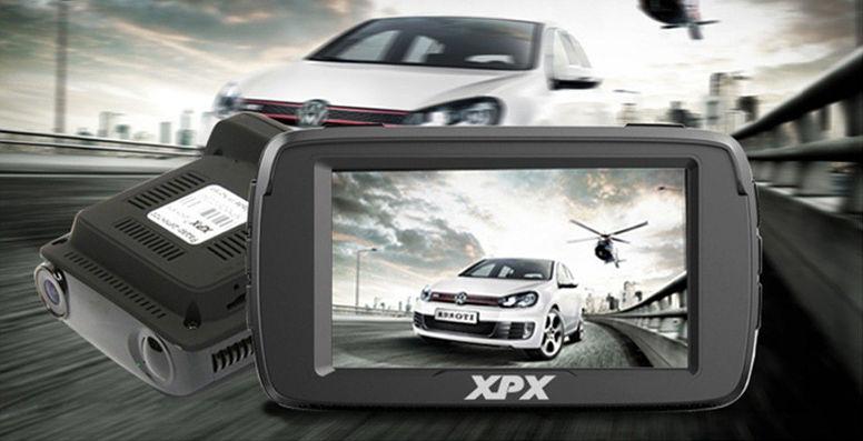 Видеорегистратор XPX G515