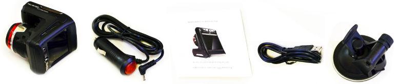 XPX G565-STR комплектация