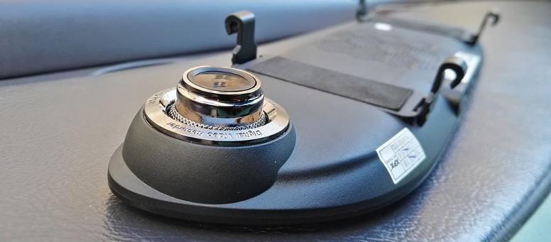 Видеорегистратор зеркало XPX ZX858