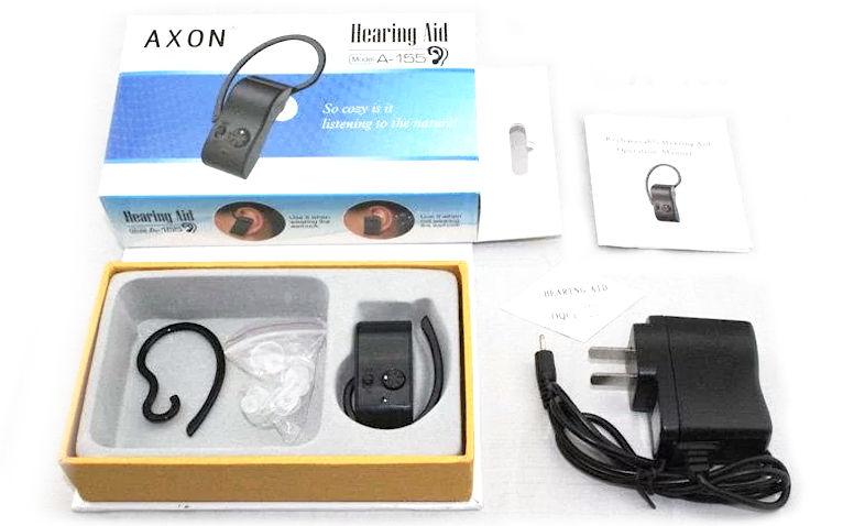Axon A-155